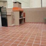 Terraza impermeabilizada correctamente, pero sin solados