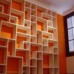 Un mueble, obra de arte en si mismo